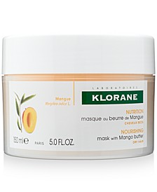 Mask With Mango Butter, 5-oz.