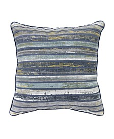"Morrison 18"" Square Decorative Pillow"