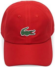 Lacoste Men's Novak Djokovic Microfiber Hat