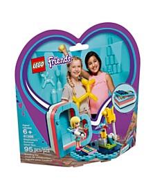 LEGO  Stephanie's Summer Heart Box 41386
