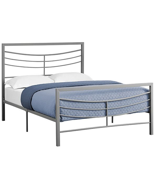 Monarch Specialties Full Bed