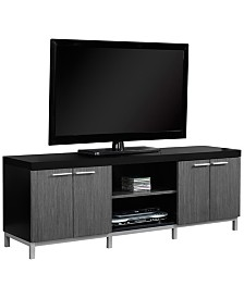 "Monarch Specialties 60"" L TV Stand"