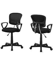 Polyester Office Chair