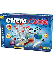Thames & Kosmos Chem C2000 (V 2.0)