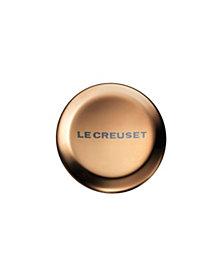 Le Creuset Medium Signature Copper Knob