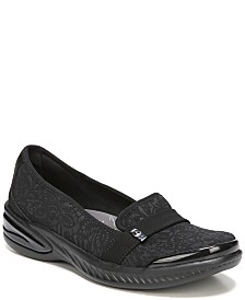 Bzees Nugget Slip-on Flats