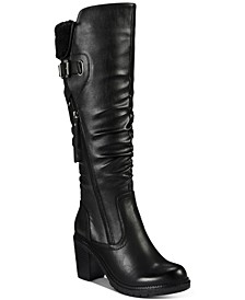 Zigi Soho Lochlan Tall Dress Boots