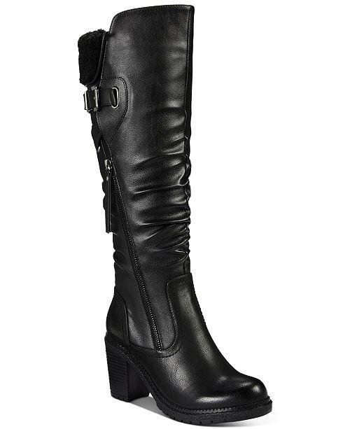 ZiGi Soho Lochlan Tall Dress Boots