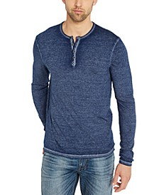 Kaduk Henley Men's T-shirt