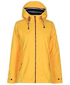 Women's Coast Waterproof Hooded Jacket from Eastern Mountain Sports