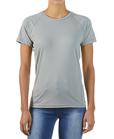 Women's Quick-Dry T-Shirt from Eastern Mountain Sports