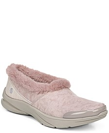Lovable Washable Slip-On Flats