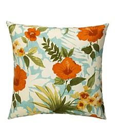EF Home Decor Indoor/Outdoor Pillow - Havana Collection
