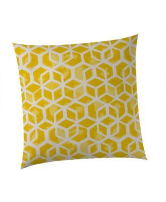 EF Home Decor Indoor/Outdoor Reversible Wicker Loveseat Cushion, Inbox
