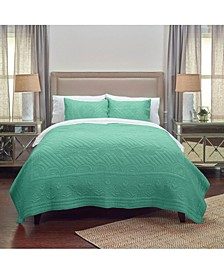 Riztex USA Moroccan Fling Quilt Collection