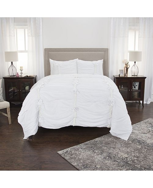 Rizzy Home Riztex USA Aiyana Quilt Collection