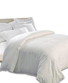 240 Thread Count Down Fiber Comforter, Full/Queen