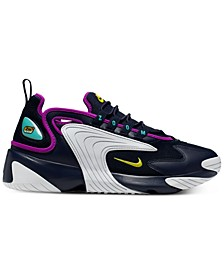 Men's Zoom 2K Running Sneakers from Finish Line