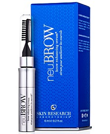 neuBROW Brow Enhancing Serum, 0.2 oz.