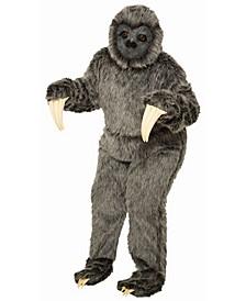 Sloth Adult Costume