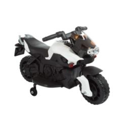 Lil' Rider 2 Wheel Motorcycle with Training Wheels
