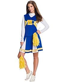 Women's Riverdale Vixens Cheerleader Adult Costume