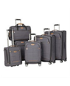Cabrillo 2.0 Softside Luggage Collection