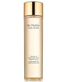 Estée Lauder Re-Nutriv Ultimate Lift Regenerating Youth Treatment Lotion, 6.7-oz.