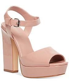 Madden Girl Bambii Platform Sandals