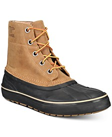 Men's Cheyanne Metro Lace-Up Boots