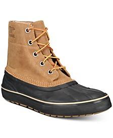 Men's Cheyanne Metro Lace-Up Boots