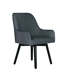 Spire Luxe Swivel Chair