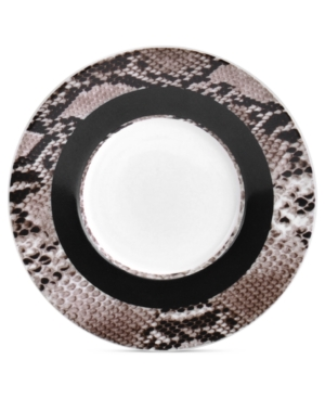 Mikasa Dinnerware Call of the Wild Python Tea Saucer