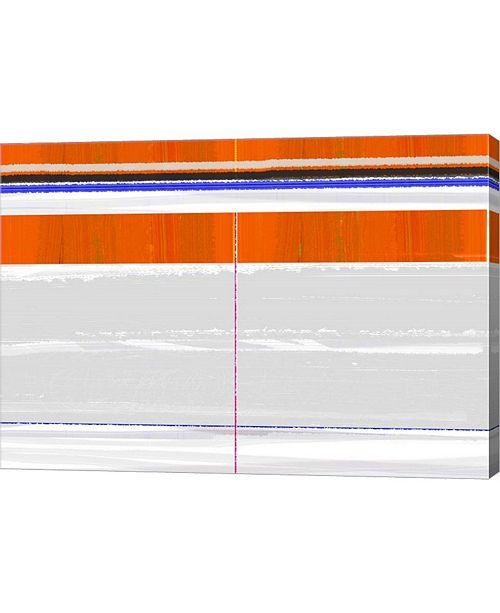 "Metaverse Abstract Way by Naxart Canvas Art, 28.5"" x 20"""
