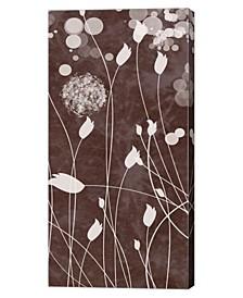 "Botany Expressions VII by Irena Orlov Canvas Art, 12"" x 24"""