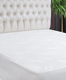 Swiss Comforts Rayon from Bamboo Waterproof Queen Mattress Protector