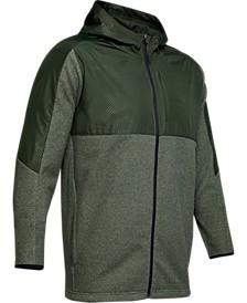 Men's ColdGear® Infrared Full Zip Hoodie
