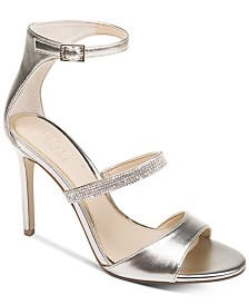Jewel Badgley Mischka Rhianna II Evening Shoes