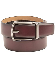 Men's Track Lock Belt