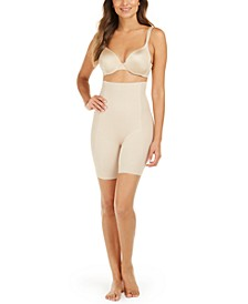 Women's Smooth Sculpt Hi-Waist Thigh Slimmer 2869