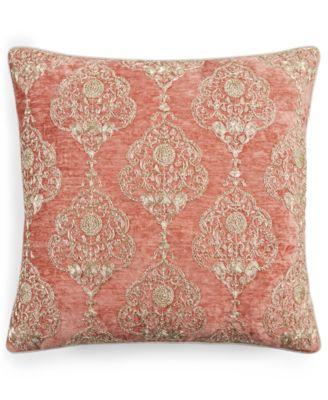 "Victoria 20"" x 20"" Decorative Pillow"