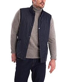 Men's Perble Regular-Fit Quilted Vest