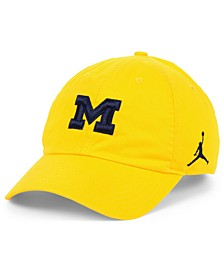 Michigan Wolverines Core H86 Easy Adjustable Strapback Cap