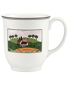 Design Naif Large Mug Farmland