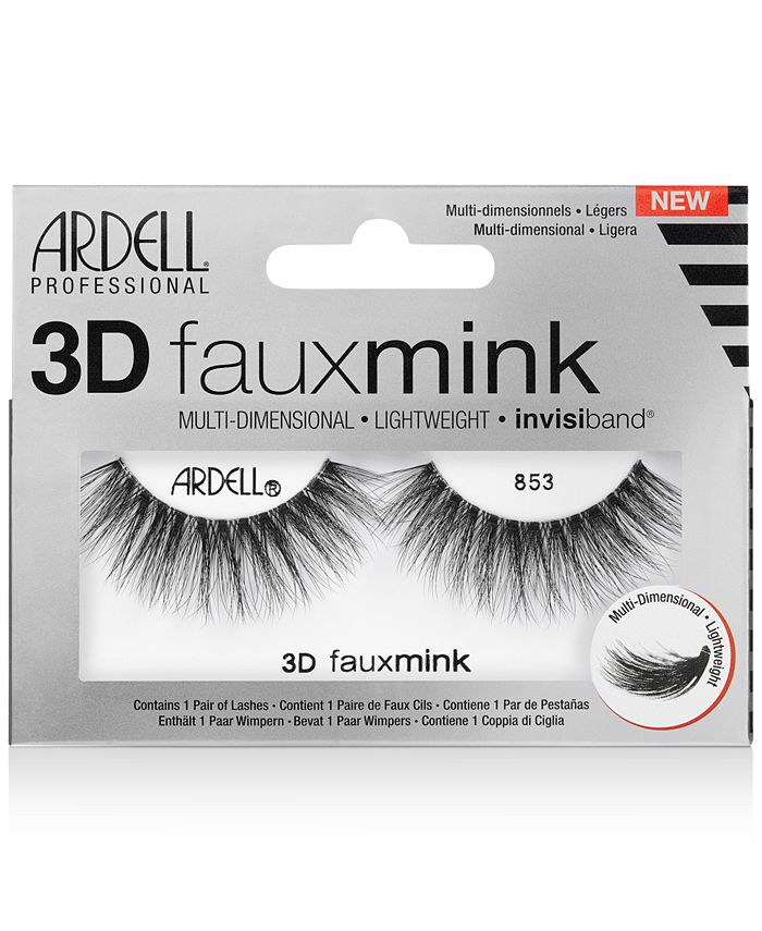 Ardell - 3D Faux Mink 853