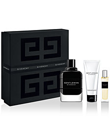 Givenchy Men's 3-Pc. Gentleman Eau de Parfum Gift Set