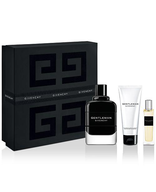Givenchy Men's 3-Pc. Gentleman Eau de Parfum Gift Set