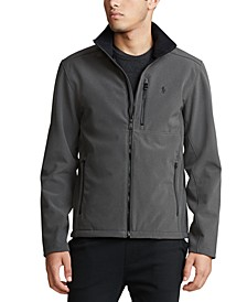 Men's Unlined Barrier Jacket