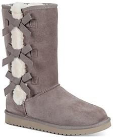 Women's Victoria Boots