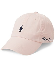 Men's Pink Pony Baseball Cap